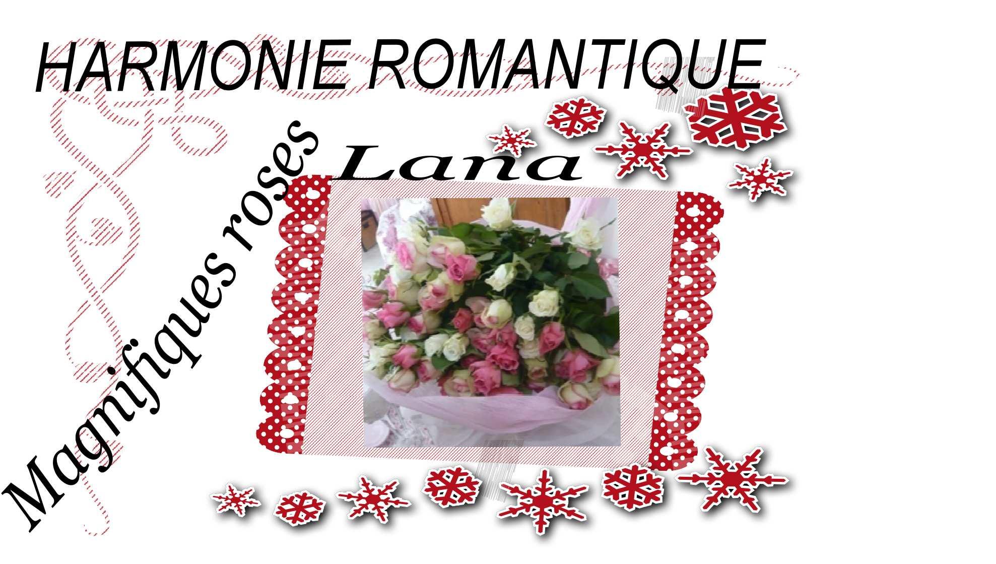 LES HARMONIES ROMANTIQUES